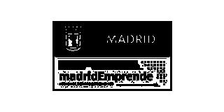Madrid Emprende Logo