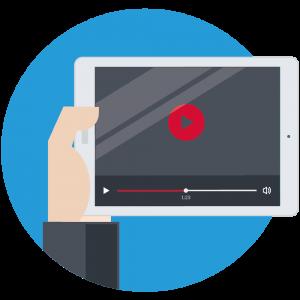 Distribución de Vídeo